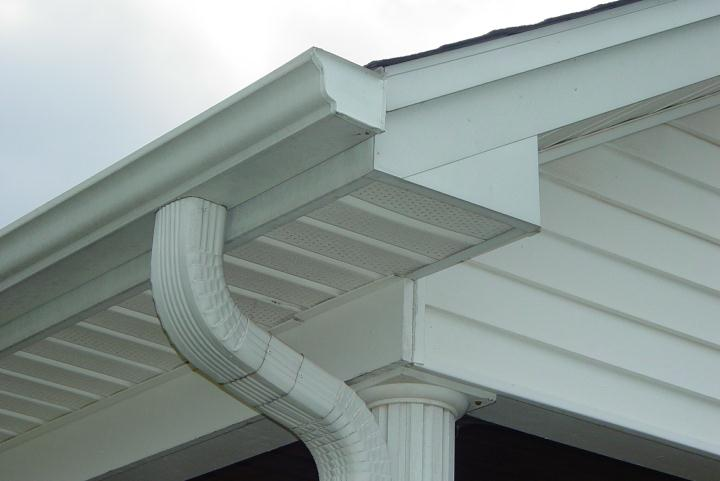 Aa Seamless Gutters Seamless Rain Gutters For Dallas
